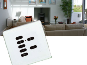 Home automation software